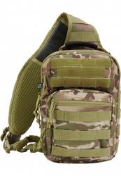 Ľadvinka BRANDIT US Cooper Shoulder Bag Farba: tactical camo, Grösse: one size