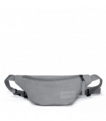 Ľadvinka EASTPAK SPRINGER Suede Grey
