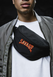 Ľadvinka TURN UP Savage Waist Bag