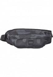 Ľadvinka Urban Classics Camo Shoulder Bag dark camo