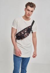Ľadvinka Urban Classics Nylon Hip Bag maskáčová