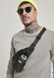 Ľadvinka Urban Classics Shoulderbag with Can Holder black