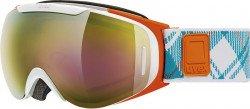 Lyžiarske okuliare UVEX G.GL 9 RECON READY