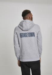 MERCHCODE Georgetown Hoyas Hoody Farba: grey, #3