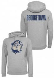 MERCHCODE Georgetown Hoyas Hoody Farba: grey, #8
