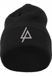 MERCHCODE Pánska čiapka Linkin Park Logo Beanie