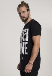 MERCHCODE Pánske tričko Gucci Mane Victory Tee Farba: black, #2