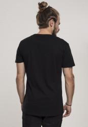 MERCHCODE Pánske tričko Gucci Mane Victory Tee Farba: black, #3