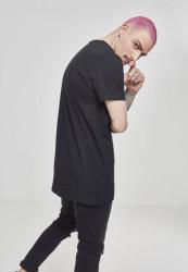 MERCHCODE Pánske tričko Hustler X-Rated Tee Farba: black, #4