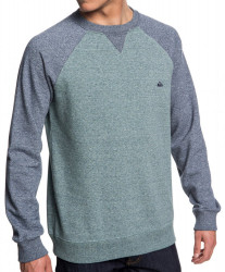 Mikina Quiksilver Everyday Crew tapestry heather