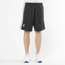 Mitchell & Ness shorts San Antonio Spurs black Swingman Shorts