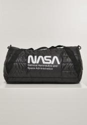 MR.TEE Cestovná taška NASA Puffer Duffle Bag