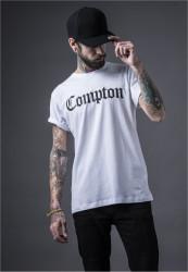 MR.TEE Compton Tee Farba: white,
