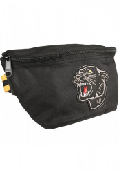 MR.TEE Ľadvinka Hip Bag Panther