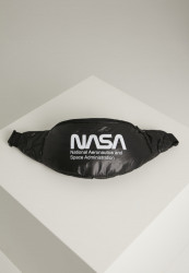 MR.TEE Ľadvinka NASA Shoulderbag