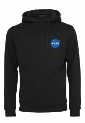 MR. TEE Pánska mikina Mister Tee NASA Small Insignia Hoody #1