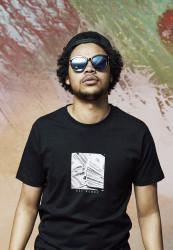 MR.TEE Pánske tričko Get Money Tee Farba: black,