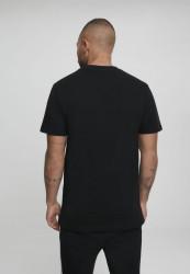 MR.TEE Pánske tričko NASA Wormlogo Tee Farba: white, #3
