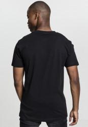 MR.TEE Run DMC King of Rock Tee Farba: black, #2
