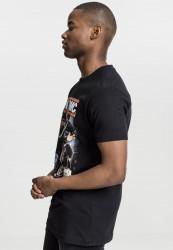 MR.TEE Run DMC King of Rock Tee Farba: black, #3