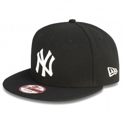 New Era 9Fifty MLB NY Yankees Black White
