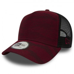 New Era 9Forty A Frame Trucker 3D Camo Red - UNI