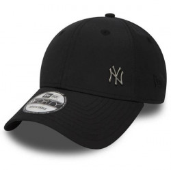 New Era 9Forty Flawless Logo NY Yankees Black - UNI