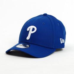 New Era 9Forty MLB Legue Reverse Team Colour PHI Blue -