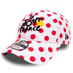 New Era 9Forty Tour De France Jersey Pack Polka Dot - UNI