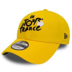 New Era 9Forty Tour De France Jersey Pack Yellow - UNI
