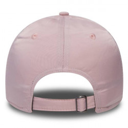 New Era 9Forty Womens NY Yankees Satin Pink - UNI #1