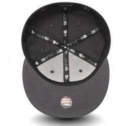 New Era MLB Basic NY Yankees Graphite White #2