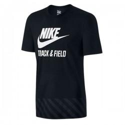 Nike Nike Futura Hazard Black Anthracite White Farba: Čierna,