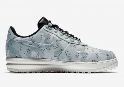 Nike Pánska obuv Lunar Force 1 Duckboot Low Winter Camo 45.5EU