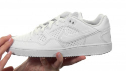 Nike Son Of Force (GS) White White #1