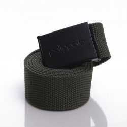 Opasok Pelle Pelle Coated core-porate army belt OLIVE