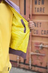 Pánska bombera Sixth June Classics Oversize Jacket #3