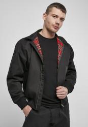 Pánska bunda BRANDIT Lord Canterbury Jacket Farba: bordeaux, Grösse: 4XL