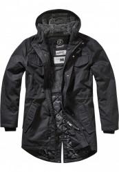 Pánska bunda BRANDIT Marsh Lake Parka Farba: olive, Grösse: XXL #7