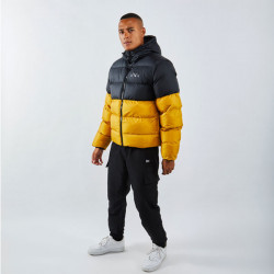 Pánska bunda Helly Hansen Active Puffy Jackets yellow