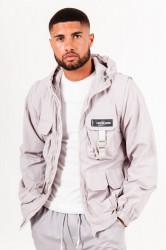 Pánska bunda Sixth June Utility Pocket Vest
