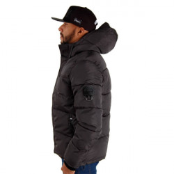Pánska bunda Southpole Outwear Winter Jacket Dark Slate