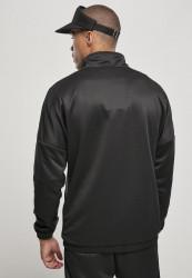 Pánska bunda Southpole Tricot Jacket with Tape Farba: black, Grösse: XXL #2