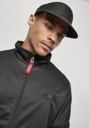 Pánska bunda Southpole Tricot Jacket with Tape Farba: black, Grösse: XXL #5