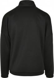 Pánska bunda Southpole Tricot Jacket with Tape Farba: black, Grösse: XXL #8