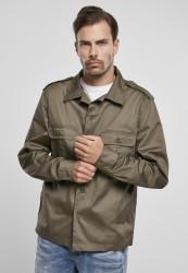 Pánska košeľa BRANDIT US Shirt Farba: olive,