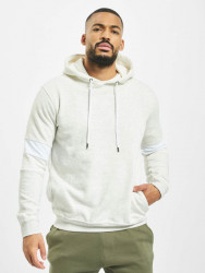 Pánska mikina Just Rhyse / Hoodie Midway in white Size: 3XL