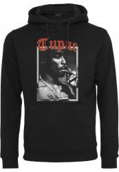 Pánska mikina MR.TEE Tupac California Love Farba: black,