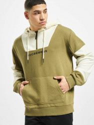 Pánska mikina Rocawear / Hoodie Viola in olive Size: 3XL