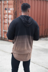 Pánska mikina Sixth June tie dye hoodie #1